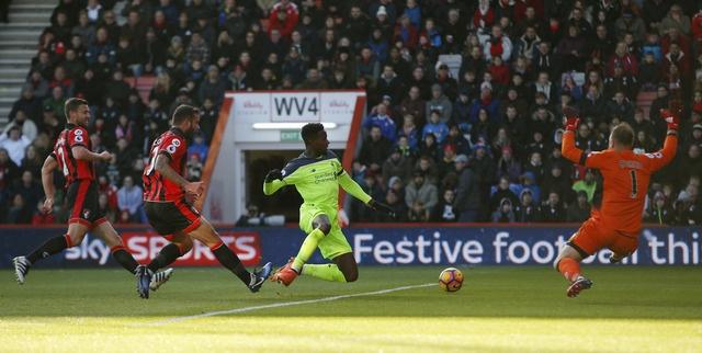 Tran Bournemouth vs Liverpool anh 18