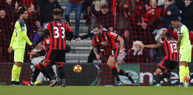 Tran Bournemouth vs Liverpool anh 26