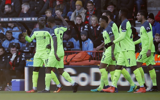 Tran Bournemouth vs Liverpool anh 19