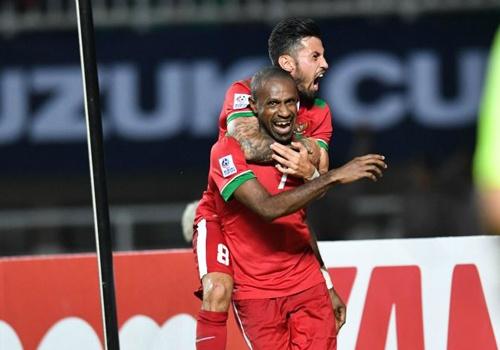 'Doi tuyen Indonesia du kha nang vo dich AFF Cup' hinh anh