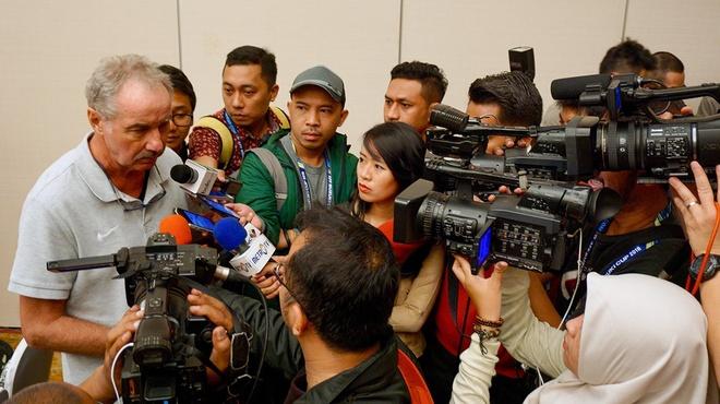 'Doi tuyen Indonesia khong co gi de mat' hinh anh 1
