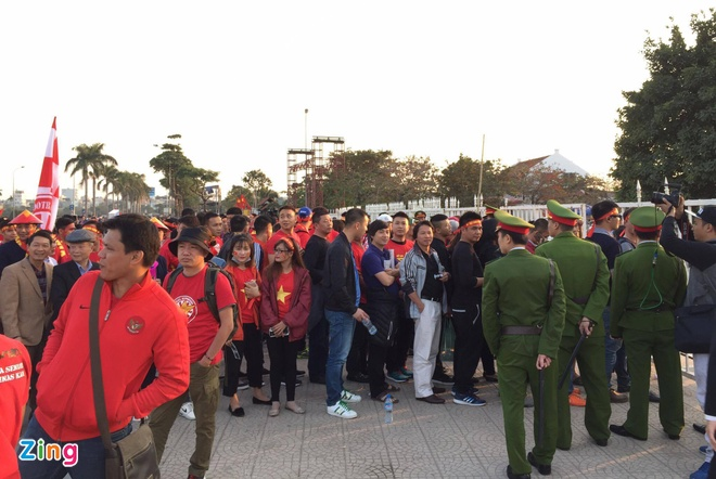 Tran Viet Nam - Indonesia nong vi ve anh 15