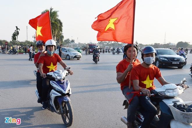 Tran Viet Nam - Indonesia nong vi ve anh 21