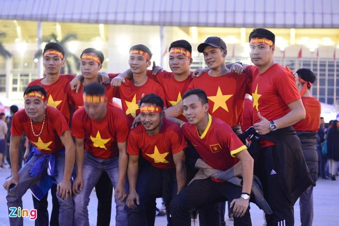 Tran Viet Nam - Indonesia nong vi ve anh 30
