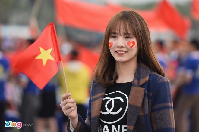 Tran Viet Nam - Indonesia nong vi ve anh 22
