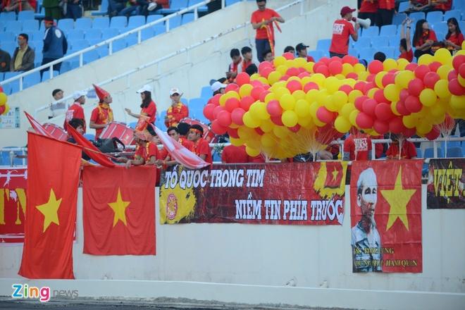 Tran Viet Nam - Indonesia nong vi ve anh 27
