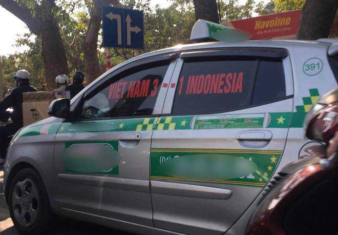 Tran Viet Nam - Indonesia nong vi ve anh 12
