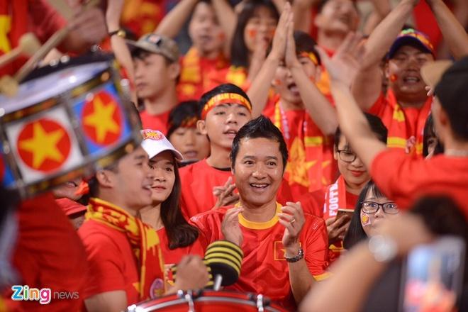 Tran Viet Nam - Indonesia nong vi ve anh 32