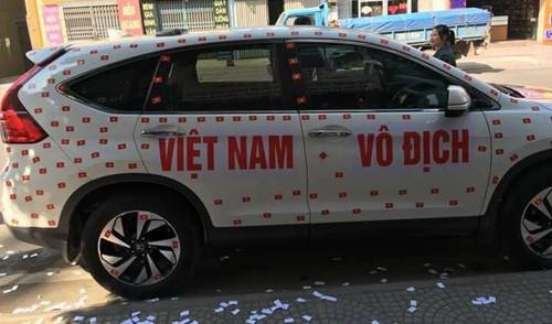 Tran Viet Nam - Indonesia nong vi ve anh 9