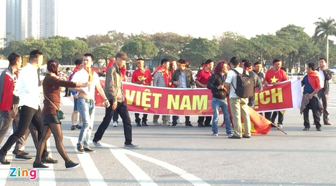Tran Viet Nam - Indonesia nong vi ve anh 11