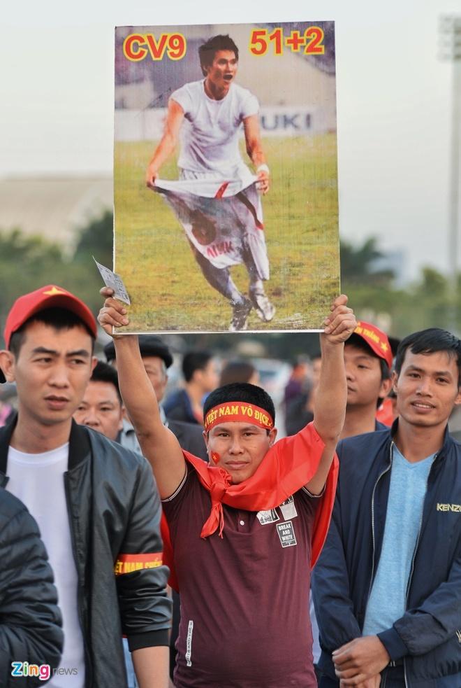 Tran Viet Nam - Indonesia nong vi ve anh 20
