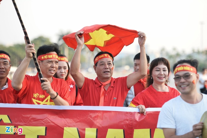 Tran Viet Nam - Indonesia nong vi ve anh 13