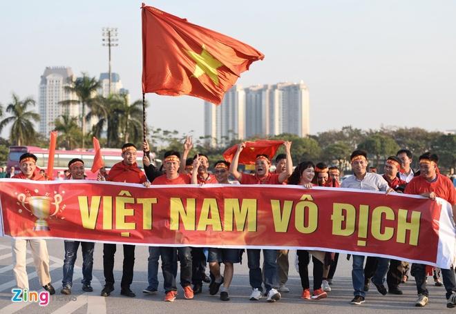 Tran Viet Nam - Indonesia nong vi ve anh 14