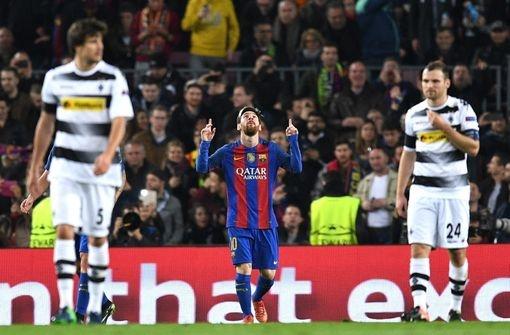 Osasuna 0-3 Barca: Messi lap cu dup ban thang hinh anh 9