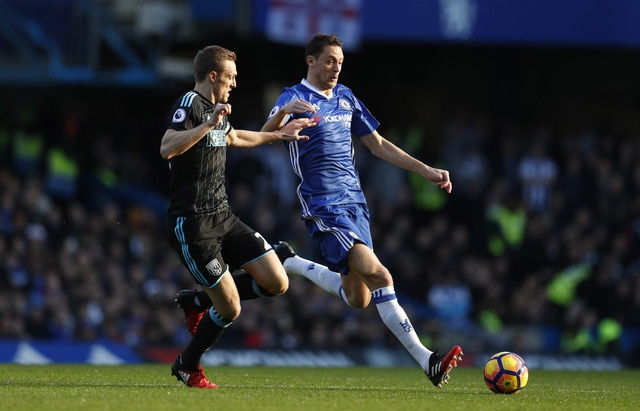 Tran Chelsea vs West Brom anh 11