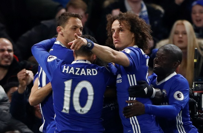 Tran Chelsea vs West Brom anh 4