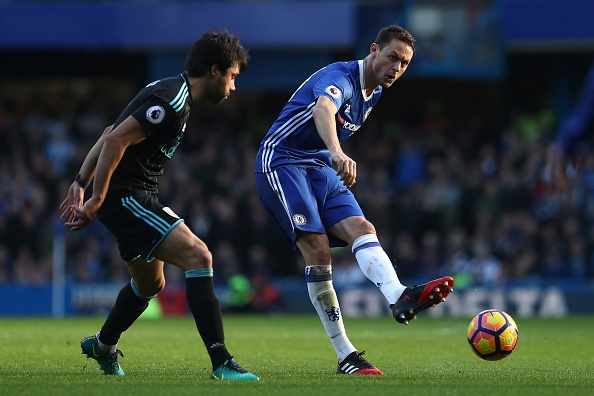 Tran Chelsea vs West Brom anh 20