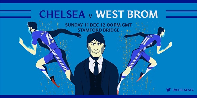 Tran Chelsea vs West Brom anh 6