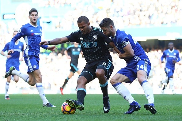 Tran Chelsea vs West Brom anh 16