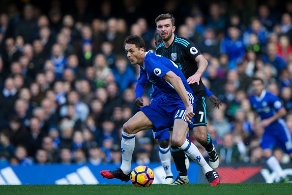 Tran Chelsea vs West Brom anh 18