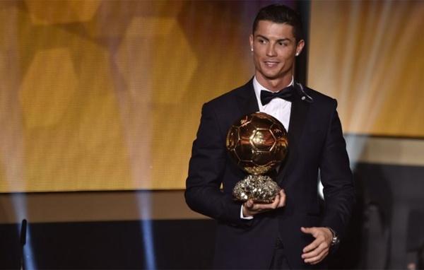 'Cristiano Ronaldo se gianh Qua bong vang 2016' hinh anh 1