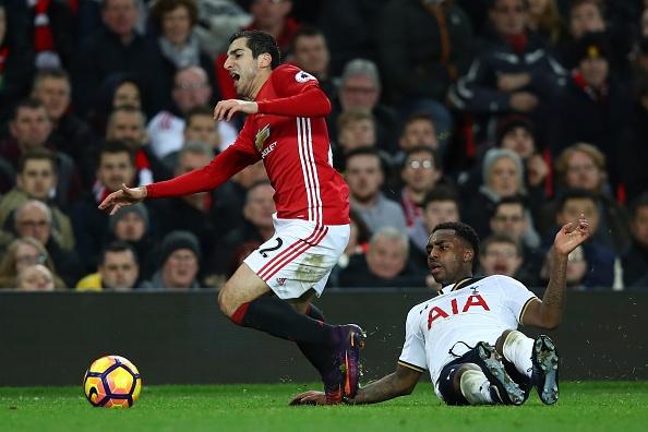 Jose Mourinho khao khat Mkhitaryan som tro lai thi dau hinh anh 2