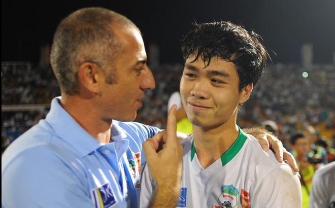 Thang HAGL 1-0, U21 Thai Lan doat ve vao ban ket hinh anh 1