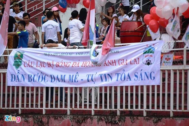Thang HAGL 1-0, U21 Thai Lan doat ve vao ban ket hinh anh 13