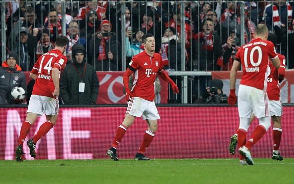 Bayern thang 3-0 truoc 'doi bong bi ghet nhat nuoc Duc' hinh anh 8