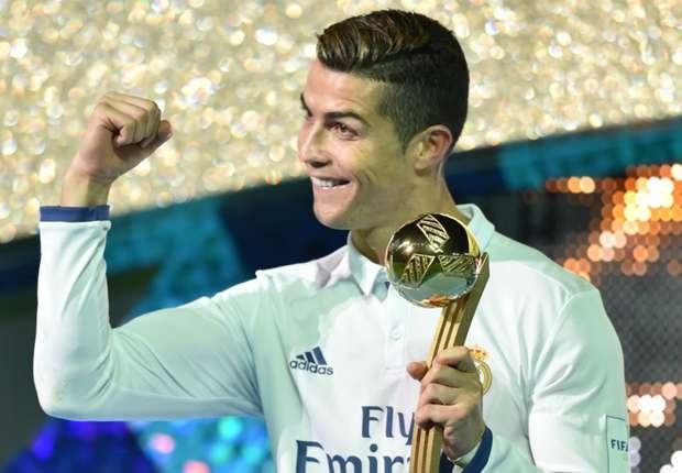 Ronaldo - vua mang xa hoi 2016 hinh anh 1