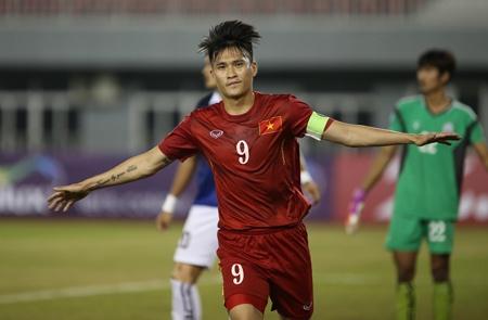 Cong Vinh lam Pho Chu tich CLB TP HCM anh 1