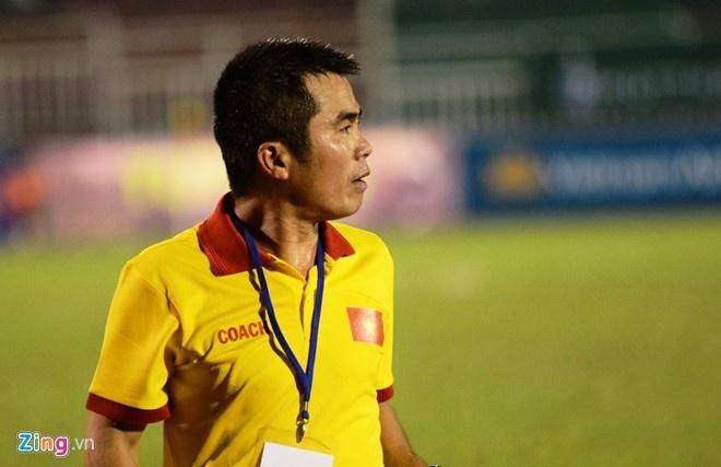 Tran U21 Viet Nam vs U21 Thai Lan anh 8