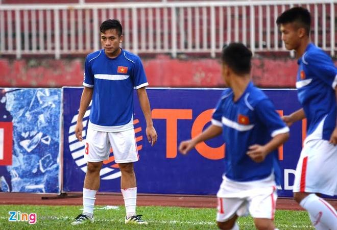 Tran U21 Viet Nam vs U21 Thai Lan anh 10