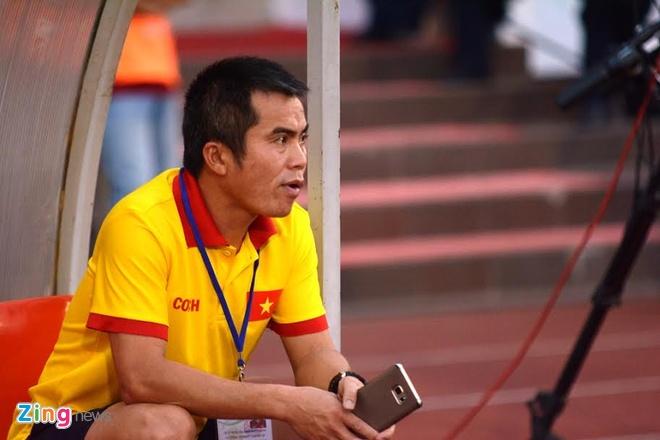 Tran U21 Viet Nam vs U21 Thai Lan anh 14