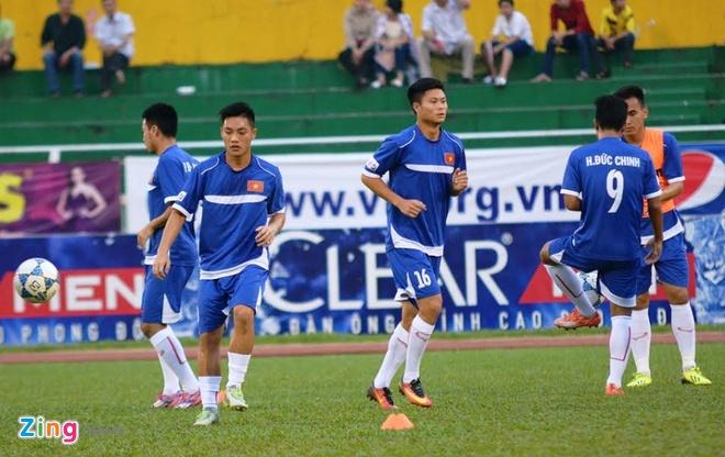Tran U21 Viet Nam vs U21 Thai Lan anh 11