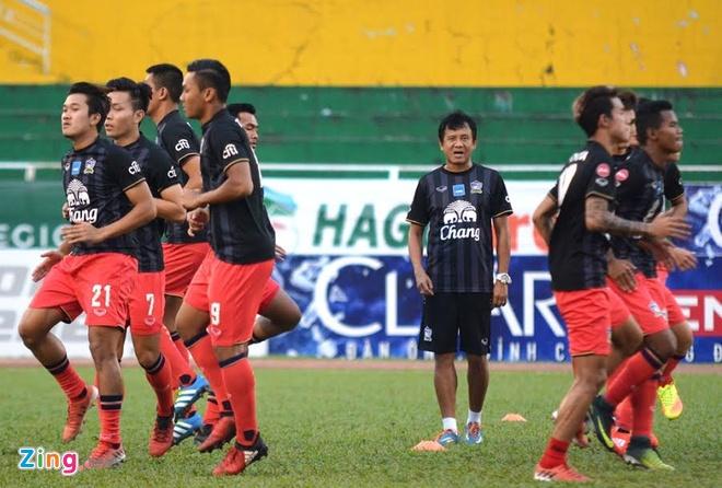 Tran U21 Viet Nam vs U21 Thai Lan anh 12