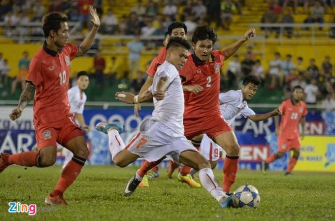 Tran U21 Viet Nam vs U21 Thai Lan anh 24