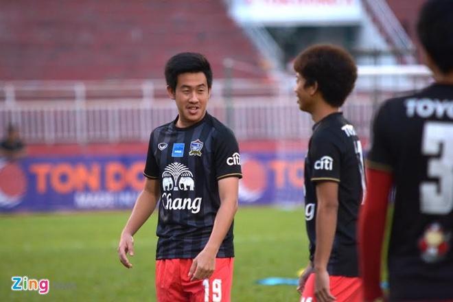 Tran U21 Viet Nam vs U21 Thai Lan anh 13