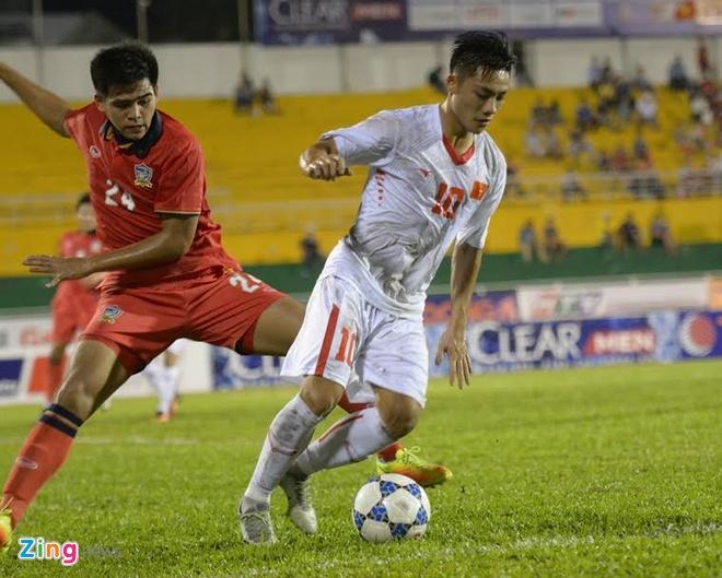 Tran U21 Viet Nam vs U21 Thai Lan anh 19