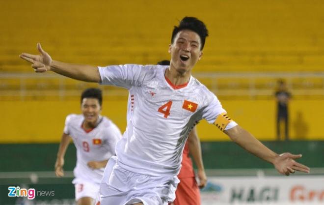 Tran U21 Viet Nam vs U21 Thai Lan anh 17