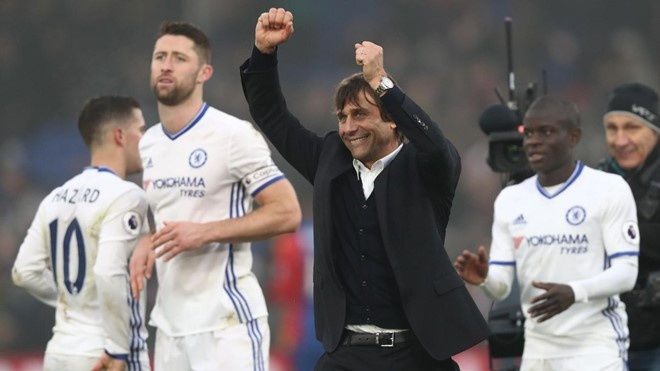 Tran Chelsea vs Bournemouth anh 3