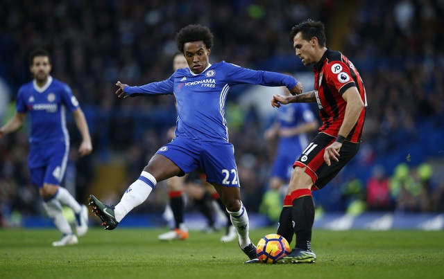 Tran Chelsea vs Bournemouth anh 15