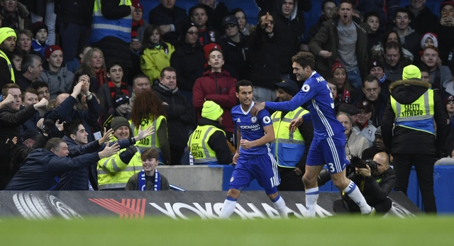 Tran Chelsea vs Bournemouth anh 16