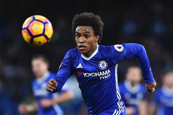 Tran Chelsea vs Bournemouth anh 24