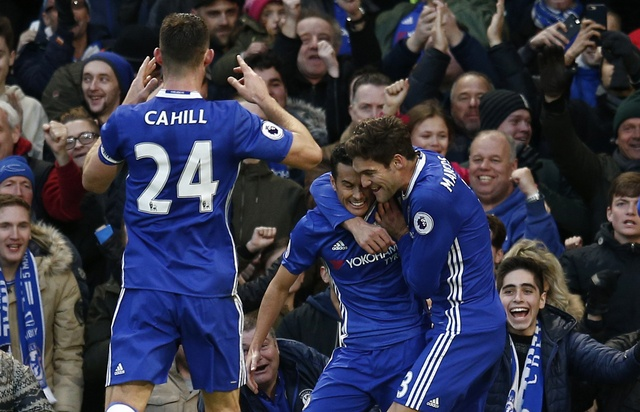 Tran Chelsea vs Bournemouth anh 18