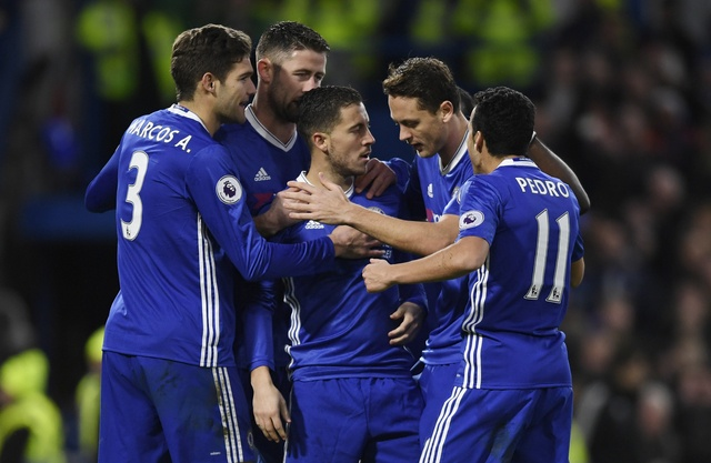 Tran Chelsea vs Bournemouth anh 21