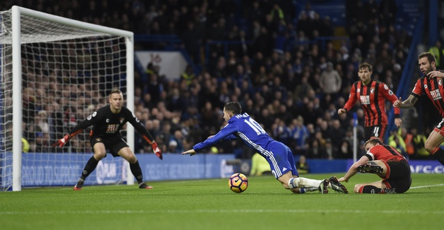 Tran Chelsea vs Bournemouth anh 22