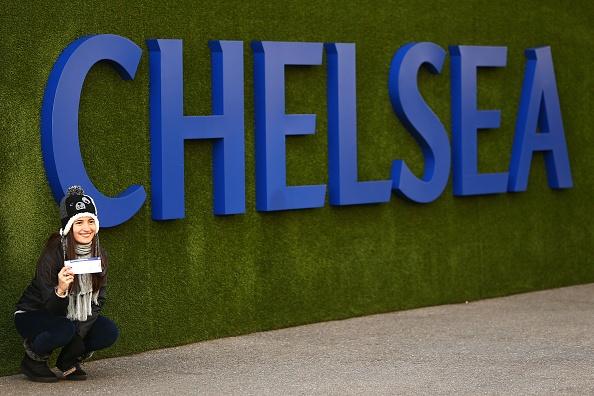 Thang tran thu 12 lien tiep, Chelsea vo dich luot di mua nay hinh anh 11