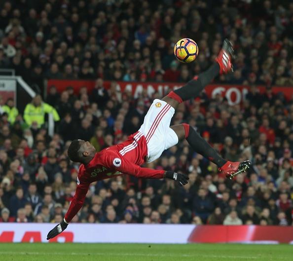 Mourinho tin Pogba du kha nang gianh Qua bong vang hinh anh 1
