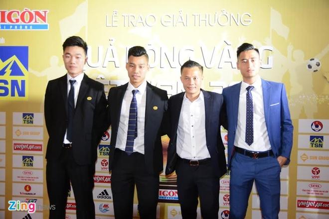 Qua Bong Vang Viet Nam 2016 anh 8